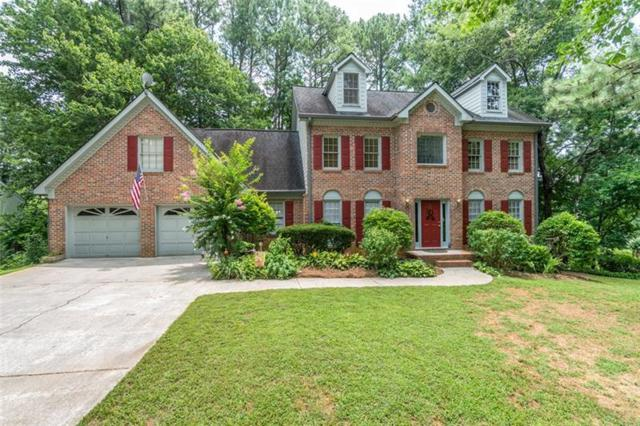 3253 Brookshire Way, Duluth, GA 30096 (MLS #6045877) :: RE/MAX Prestige