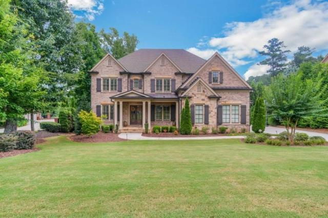 2911 Grey Moss Pass, Duluth, GA 30097 (MLS #6045881) :: RE/MAX Prestige