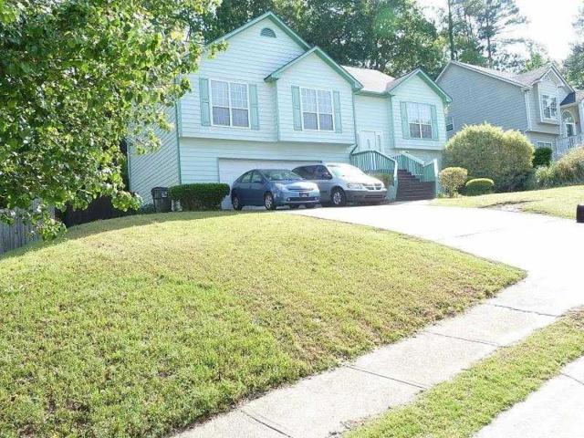 1327 Burnt Wood Court, Lawrenceville, GA 30044 (MLS #6045882) :: North Atlanta Home Team