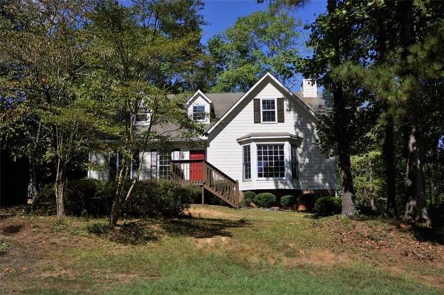 3999 Tall Pine Drive, Marietta, GA 30062 (MLS #6045886) :: Kennesaw Life Real Estate