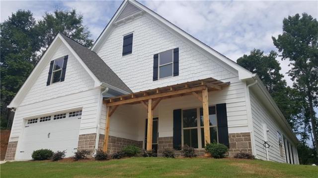 169 Terrace, Commerce, GA 30529 (MLS #6045889) :: North Atlanta Home Team