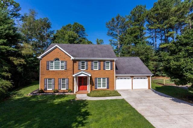 1233 Pemshire Court, Marietta, GA 30062 (MLS #6045892) :: Kennesaw Life Real Estate