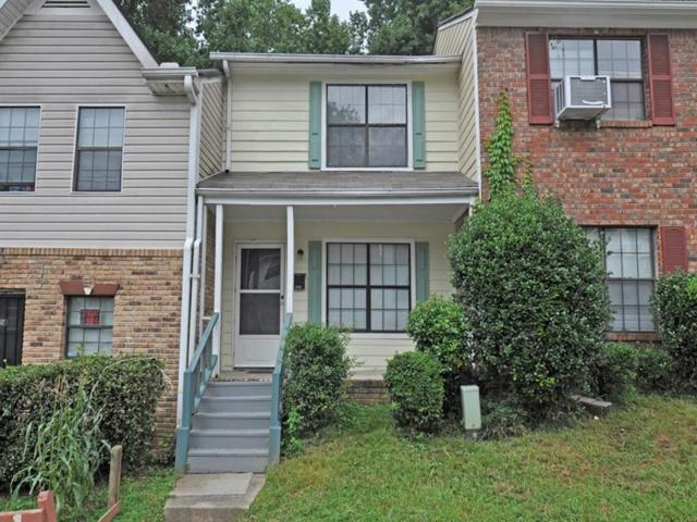 6936 Oakhill Circle, Austell, GA 30168 (MLS #6045902) :: North Atlanta Home Team