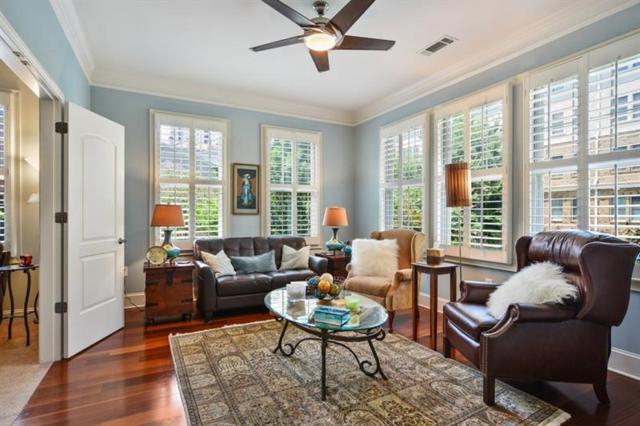 3621 Vinings Slope #3302, Atlanta, GA 30339 (MLS #6045903) :: Charlie Ballard Real Estate