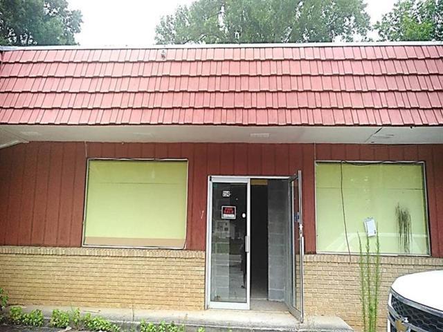 2546 Rock Chapel Road, Lithonia, GA 30058 (MLS #6045904) :: The Cowan Connection Team