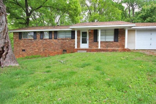 5936 N Bear Drive, Douglasville, GA 30135 (MLS #6045909) :: Kennesaw Life Real Estate