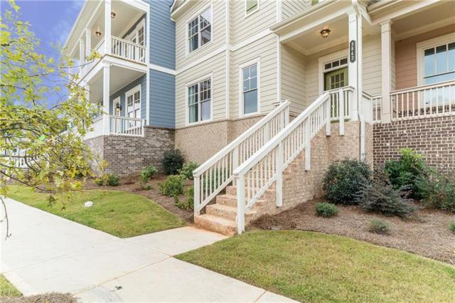 561 Suwanee Pass Trail, Suwanee, GA 30024 (MLS #6045919) :: The Russell Group