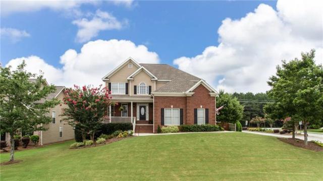 149 Blue Creek Lane, Loganville, GA 30052 (MLS #6045922) :: Iconic Living Real Estate Professionals