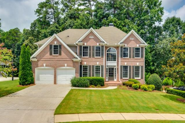 938 Sun Sparkle Court, Snellville, GA 30078 (MLS #6045929) :: The Zac Team @ RE/MAX Metro Atlanta