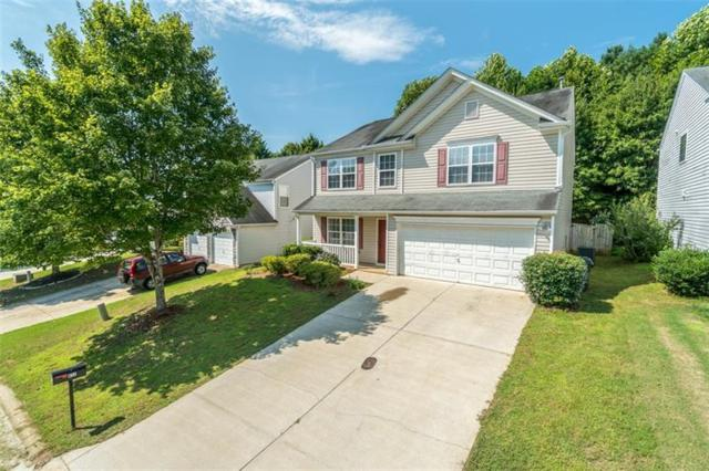 811 Yonah Drive, Canton, GA 30114 (MLS #6045933) :: Path & Post Real Estate