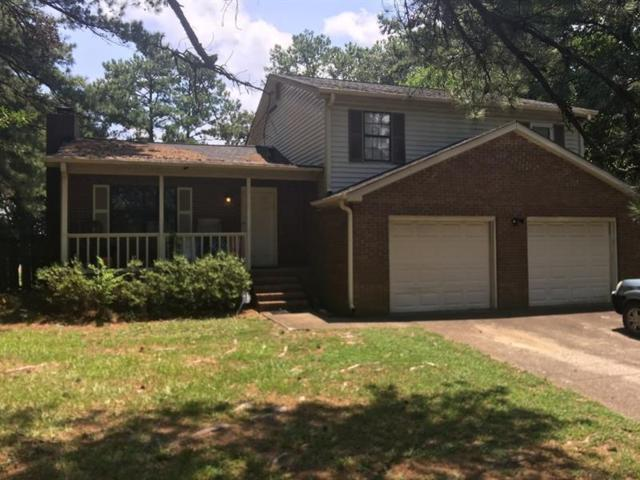 4140 Lower Roswell Road, Marietta, GA 30068 (MLS #6045945) :: Kennesaw Life Real Estate