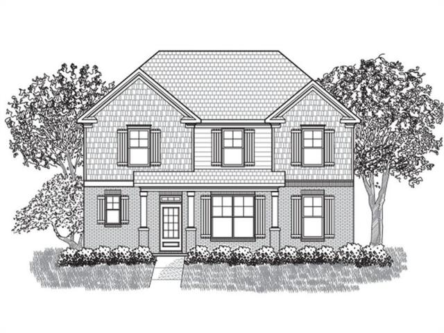 9912 Ashton Old Road, Douglasville, GA 30135 (MLS #6045946) :: North Atlanta Home Team