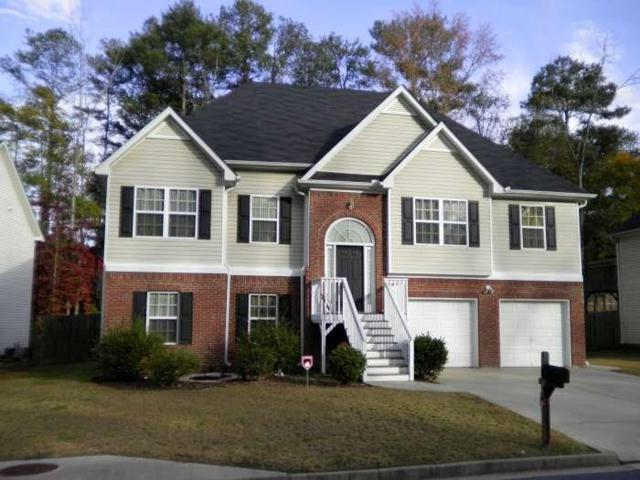2659 Holmes Mill Place SW, Marietta, GA 30064 (MLS #6045951) :: North Atlanta Home Team