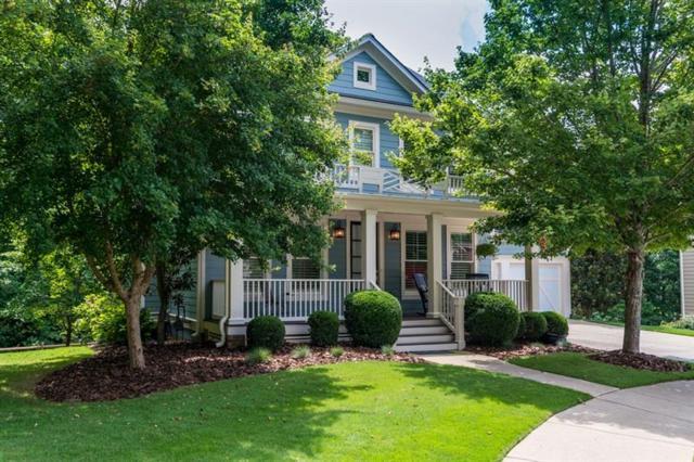 134 Woodbury Lane, Canton, GA 30114 (MLS #6045969) :: Kennesaw Life Real Estate