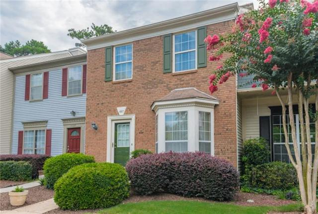 1007 Morningside Park Drive, Johns Creek, GA 30022 (MLS #6045998) :: North Atlanta Home Team