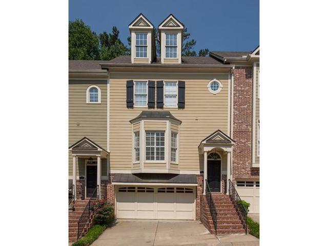 12055 Stone Brook Cove, Alpharetta, GA 30009 (MLS #6046025) :: Kennesaw Life Real Estate