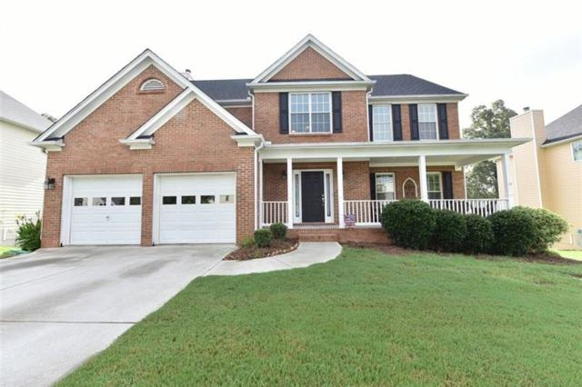 1401 Low Water Way, Lawrenceville, GA 30045 (MLS #6046031) :: The Russell Group