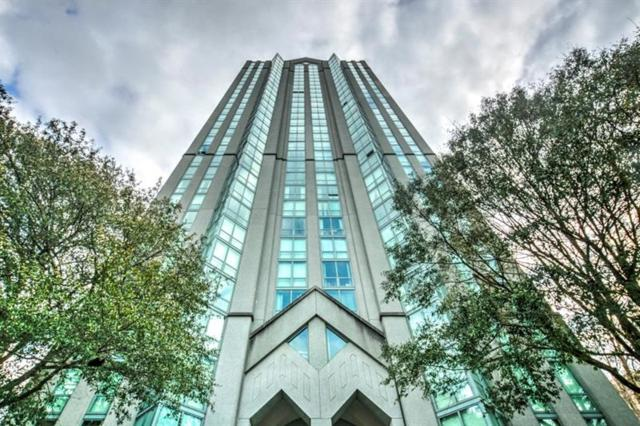 2870 Pharr Court S #1508, Atlanta, GA 30305 (MLS #6046040) :: The Justin Landis Group