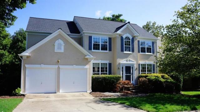 345 Bloombridge Way NW, Marietta, GA 30066 (MLS #6046043) :: Kennesaw Life Real Estate