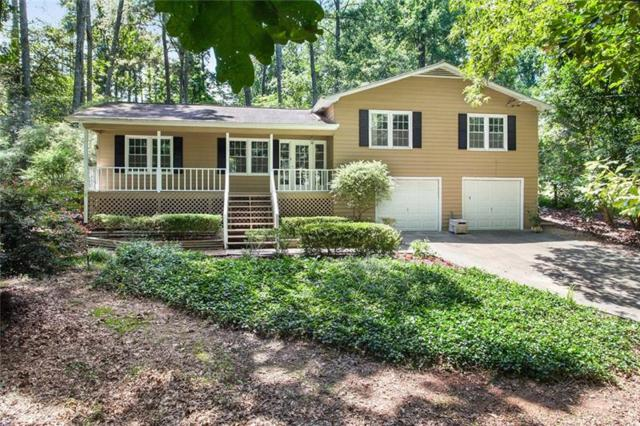 808 Vinson Court, Woodstock, GA 30188 (MLS #6046047) :: Path & Post Real Estate