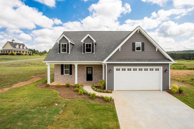 13 Darby Lane, Adairsville, GA 30103 (MLS #6046053) :: RE/MAX Paramount Properties