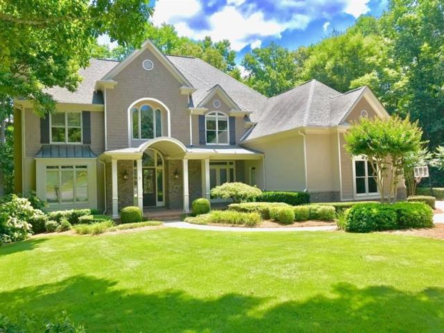 4195 Bristlecone Court NW, Marietta, GA 30064 (MLS #6046056) :: Kennesaw Life Real Estate