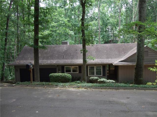 3375 Turtleback Road, Gainesville, GA 30506 (MLS #6046059) :: Iconic Living Real Estate Professionals
