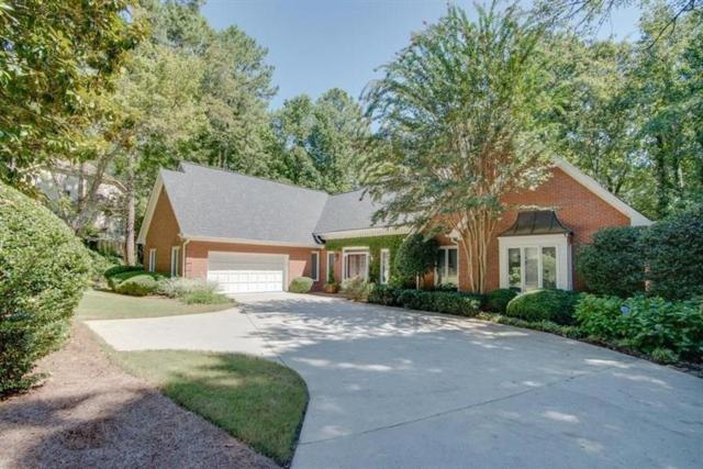 215 Gold Creek Court, Sandy Springs, GA 30350 (MLS #6046074) :: The Hinsons - Mike Hinson & Harriet Hinson