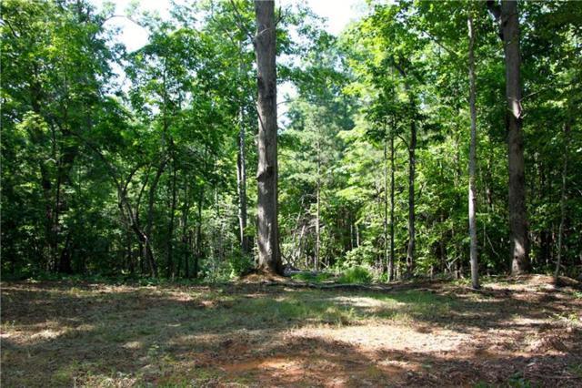 2708 Henderson Mountain Road, Jasper, GA 30062 (MLS #6046078) :: Path & Post Real Estate