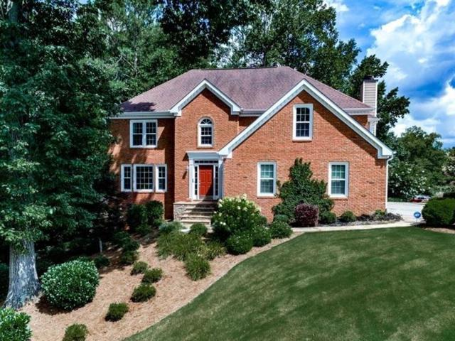 5056 Verbena Drive NW, Acworth, GA 30102 (MLS #6046092) :: North Atlanta Home Team