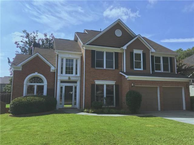 4980 Avocet Drive NW, Norcross, GA 30092 (MLS #6046095) :: Iconic Living Real Estate Professionals