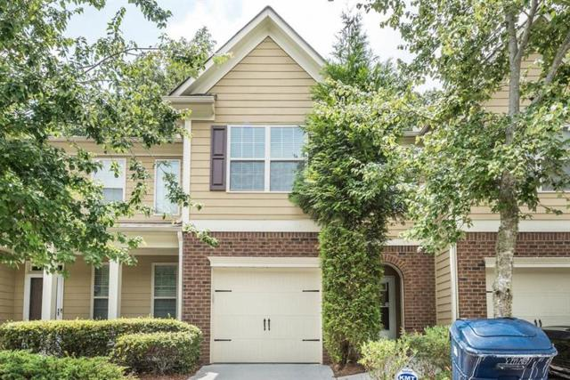 2906 Ridgeview Drive SW, Atlanta, GA 30331 (MLS #6046119) :: Path & Post Real Estate