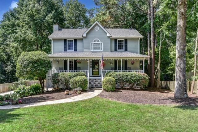 147 Dockside Downs Drive, Woodstock, GA 30189 (MLS #6046131) :: Path & Post Real Estate