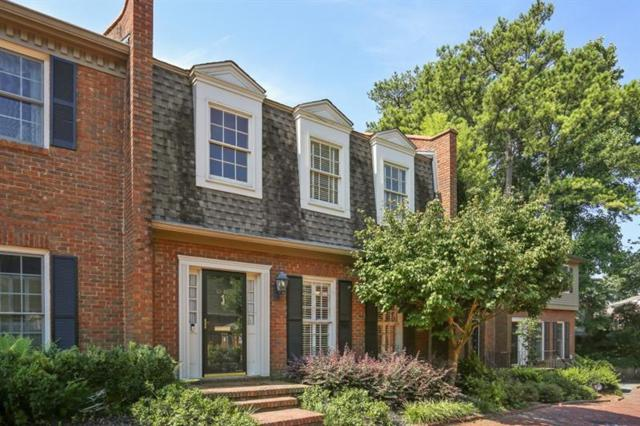 5235 Glenridge Drive NE, Atlanta, GA 30342 (MLS #6046136) :: Path & Post Real Estate