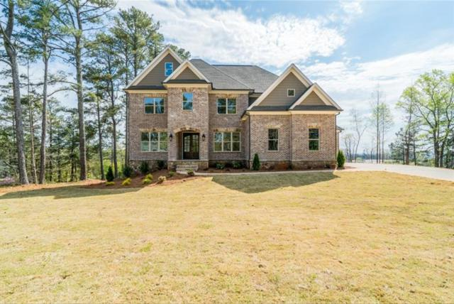 3948 Trammel Drive, Cumming, GA 30041 (MLS #6046142) :: The Bolt Group