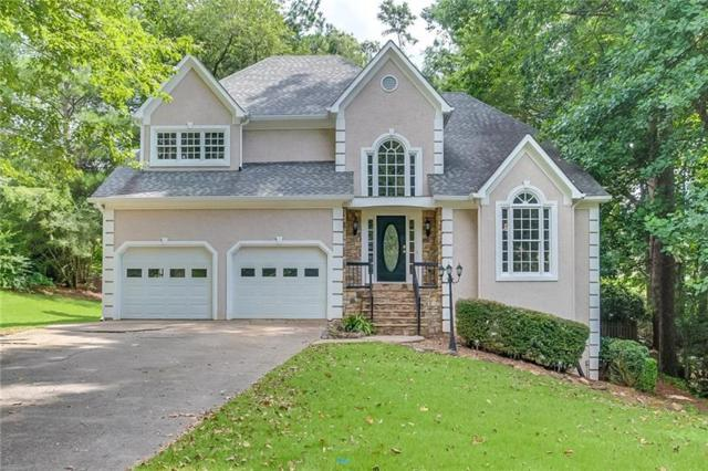 3896 Tanbark Court NE, Marietta, GA 30066 (MLS #6046149) :: The Cowan Connection Team