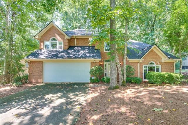 1607 Old Hunters Trace, Marietta, GA 30062 (MLS #6046159) :: The Bolt Group