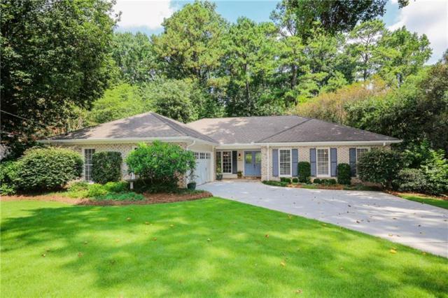 1590 Brawley Circle NE, Brookhaven, GA 30319 (MLS #6046171) :: North Atlanta Home Team