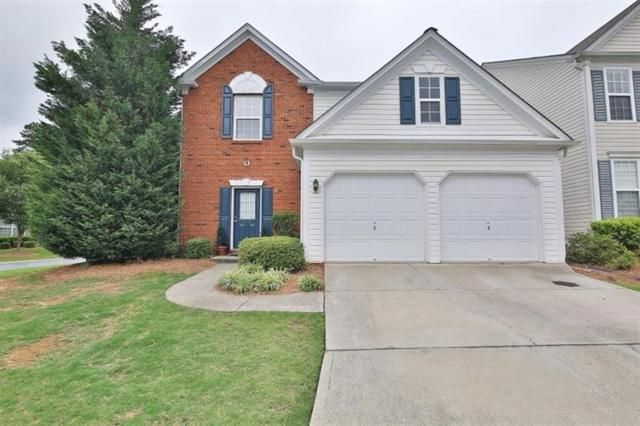 610 Wendlebury Court, Alpharetta, GA 30004 (MLS #6046173) :: Kennesaw Life Real Estate