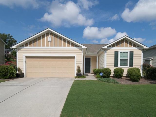 503 Rokeby Drive, Woodstock, GA 30188 (MLS #6046175) :: Charlie Ballard Real Estate