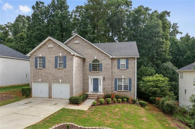 3301 Kittery Drive, Snellville, GA 30039 (MLS #6046198) :: The Hinsons - Mike Hinson & Harriet Hinson