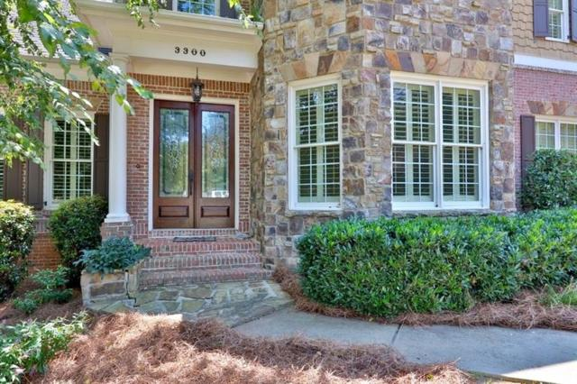 3300 Paige Heights Court, Marietta, GA 30062 (MLS #6046203) :: RE/MAX Prestige