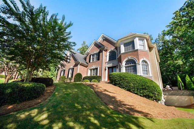 3502 Valleyhaven Court, Suwanee, GA 30024 (MLS #6046211) :: RE/MAX Paramount Properties