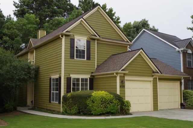 4086 Beaver Oaks Drive, Duluth, GA 30096 (MLS #6046233) :: Rock River Realty