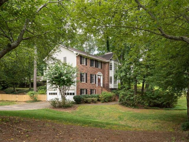 3496 Liberty Ridge Trail, Marietta, GA 30062 (MLS #6046238) :: RE/MAX Prestige
