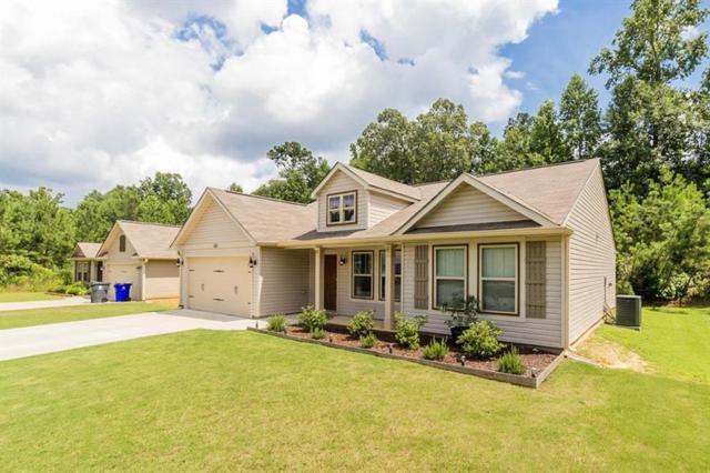 160 Sourwood Lane, Temple, GA 30179 (MLS #6046241) :: Main Street Realtors