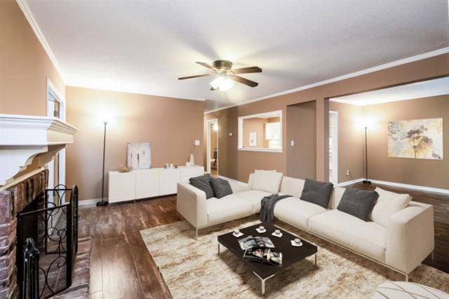 3610 Stonewall Court SE, Atlanta, GA 30339 (MLS #6046266) :: Charlie Ballard Real Estate