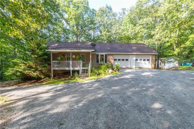 3472 Old Thompson Mill Road, Buford, GA 30519 (MLS #6046273) :: RE/MAX Paramount Properties