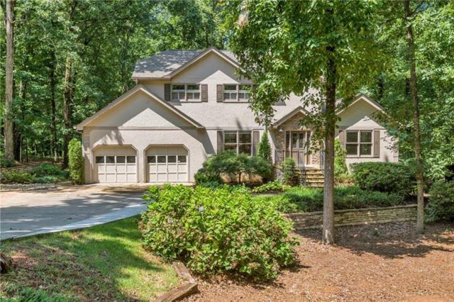 5739 Garden Walk, Flowery Branch, GA 30542 (MLS #6046284) :: RE/MAX Paramount Properties
