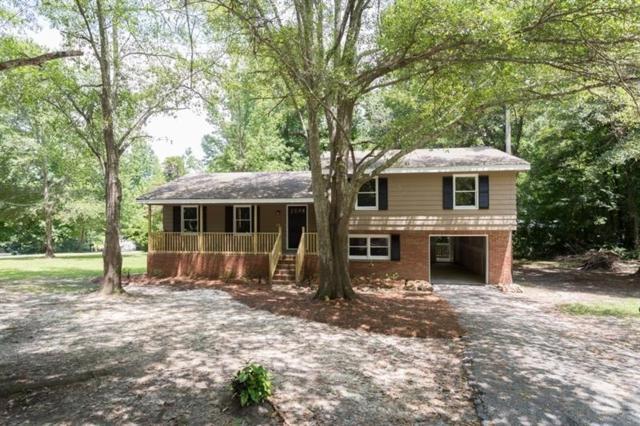 10 Pineview Terrace, Temple, GA 30179 (MLS #6046288) :: Main Street Realtors